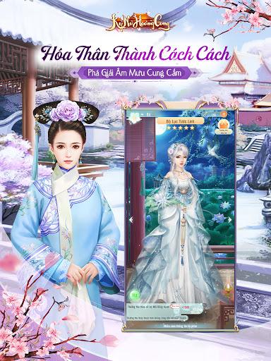 Ku1ef3 Nu1eef Hou00e0ng Cung  screenshots 15