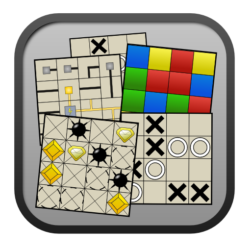 Logic Puzzle Kingdom
