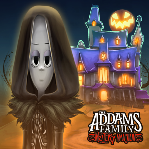 Baixar Addams Family: Mystery Mansion - The Horror House! para Android