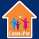 Casas de Paz Oficial