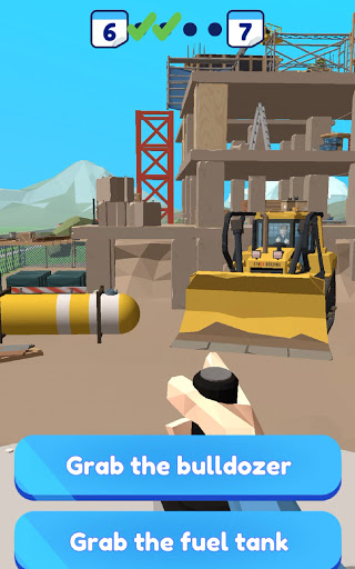 Police Story 3D apkpoly screenshots 14