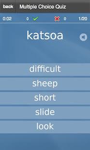 Learn Finnish Flashcards