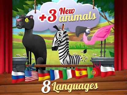 Kids Theater: Zoo Show
