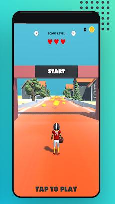 FootBall TouchDownのおすすめ画像1