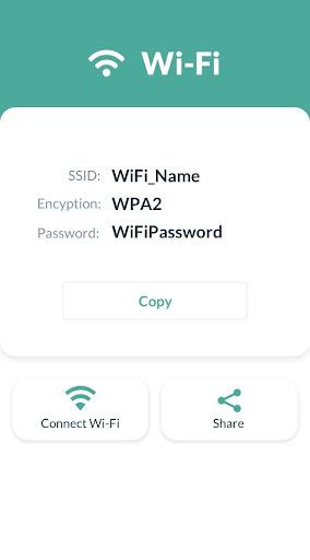 FREE QR Scanner, Barcode Scanner & QR Code Reader  Screenshots 2