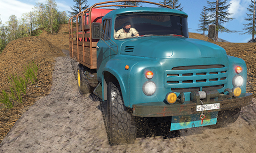 Offroad Long Truck Sim For Pc | How To Download For Free(Windows And Mac) 1
