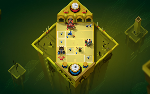 Stormbound: Kingdom Wars 1.9.6.2711 screenshots 11