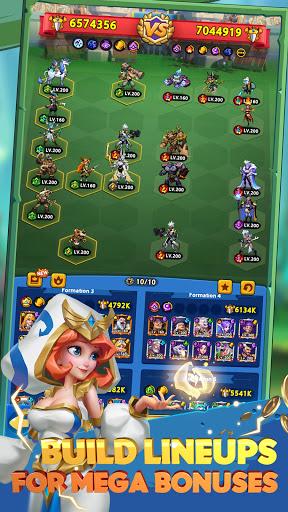 Mega Champions 1.2.0 screenshots 17