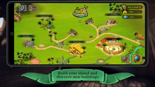 Elly and the Ruby Atlas u2013 FREE Pirate Games  screenshots 6