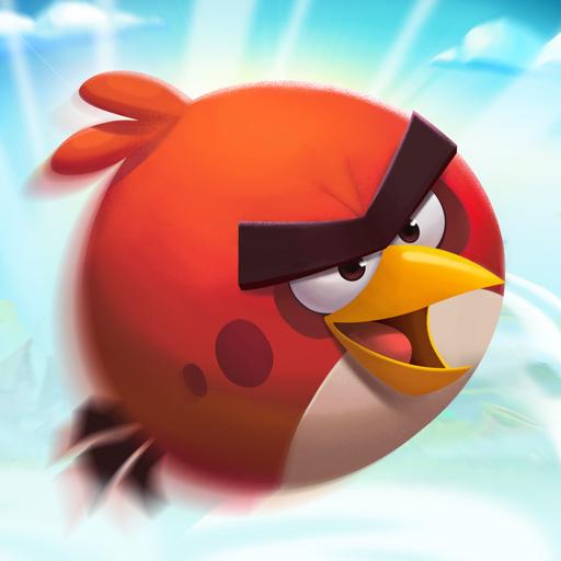 Angry Birds 2 aterriza en AppGallery
