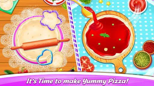 Bake Pizza Delivery Boy: Pizza Maker Games APK MOD – Pièces Illimitées (Astuce) screenshots hack proof 1