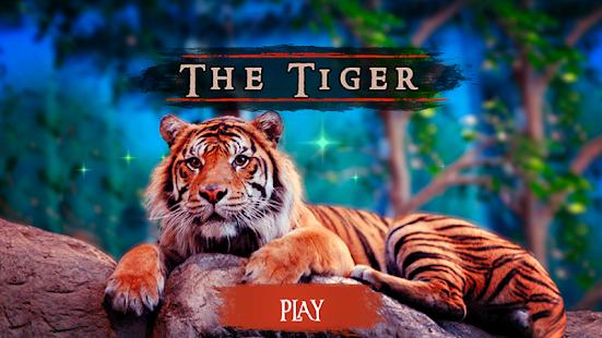 The Tiger 1.0.4 screenshots 1