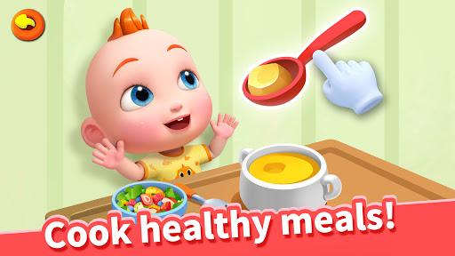 Super JoJo: Baby Care  screenshots 2