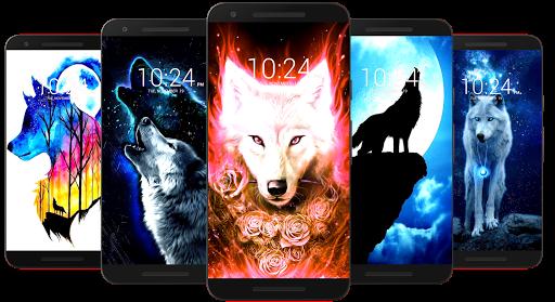 Wolf Wallpaper HD 13 Screenshots 6