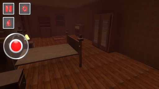 Killer Ghost u2013 3D Haunted House Escape Game screenshots 4
