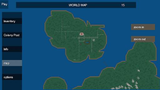2D survival Island Screenshot 2