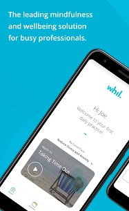 Whil: wellbeing & mindfulness For Pc – Download On Windows 7/8/10 And Mac Os 1