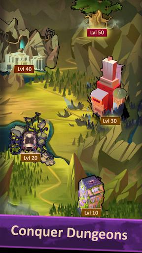 Guild Masters: Offline RPG 1.240 screenshots 6