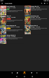 CDisplayEx Comic Reader v1.2.7.2 [Paid] 5