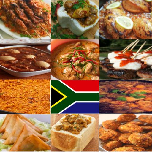 SA Food Recipes