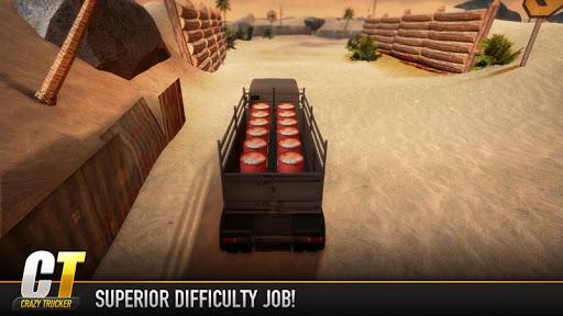 Crazy Trucker 3.4.5002 screenshots 4