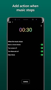 Sleep Timer for Spotify and Music 2