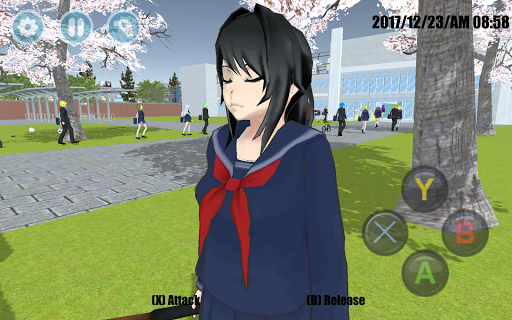 High School Simulator 2018 67.0 Screenshots 24