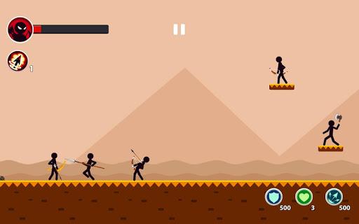 Stickman Archery Master - Archer Puzzle Warrior 0.2.29 screenshots 9