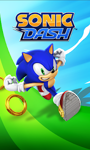 Sonic Dash – Endless Running And Racing Game 6