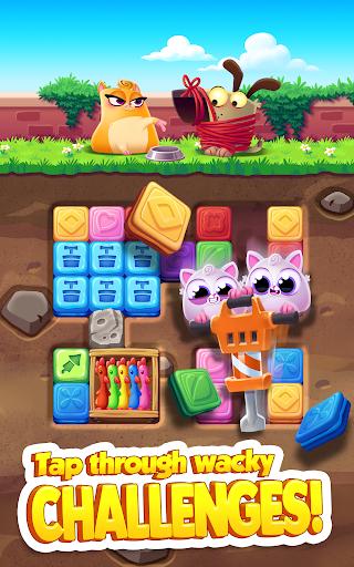 Cookie Cats Blast 1.28.2 screenshots 9