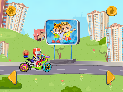 Vlad & Niki Car Games for Kids 0.18 screenshots 19