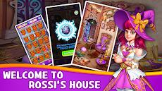 Witch & Magic: Match 3 Puzzleのおすすめ画像1