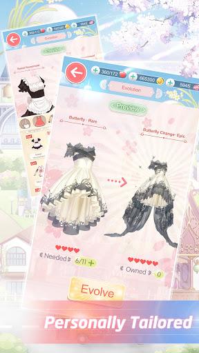 Love Nikki-Dress UP Queen 6.5.5 screenshots 4