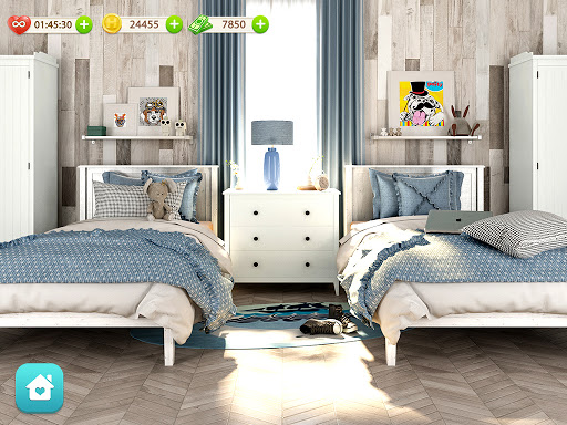 Dream Home: Design & Makeover android2mod screenshots 11