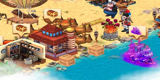 Volcano Island: Tropic Paradise 1.4.0 screenshots 5