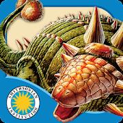 App Icon for Ankylosaurus Fights Back App in Slovakia Google Play Store
