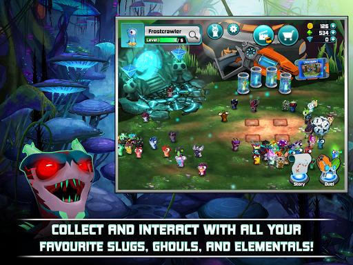 Slugterra: Slug it Out 2 screenshots 1