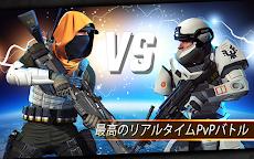 Sniper Strike 一人称視点3Dシューティングゲームのおすすめ画像4