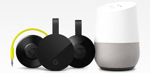 Google Home .APK Preview 0
