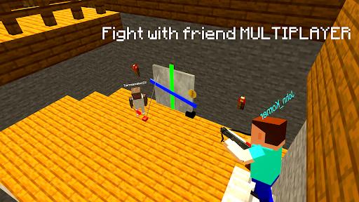 Granny vs Noob: Multiplayer screenshots 9