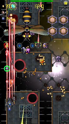 Galaxy Patrol - Space Shooter  screenshots 1