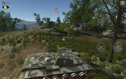Archaic: Tank Warfare 5.04 screenshots 8