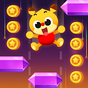 Cheetahboo Super Dash - Arcade & Adventure