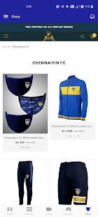 Download Chennaiyin FC Offical App For PC Windows and Mac apk screenshot 7