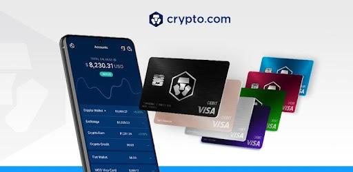Crypto.com - Buy Bitcoin Now .APK Preview 0