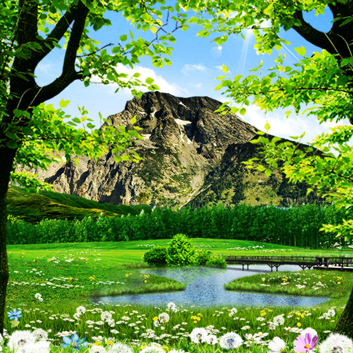 Summer Live Wallpaper For PC Windows (7, 8, 10 and 10x) & Mac Computer