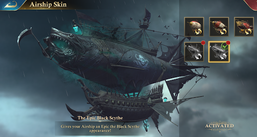 Guns of Glory: The Iron Mask Apkfinish screenshots 12