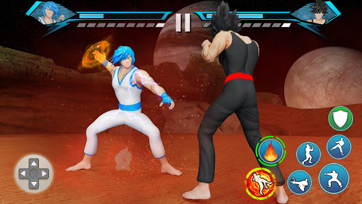 Karate King Fighting Games: Super Kung Fu Fight 1.6.6 screenshots 1