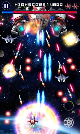 Star Fighter 3001 Free  screenshots 6