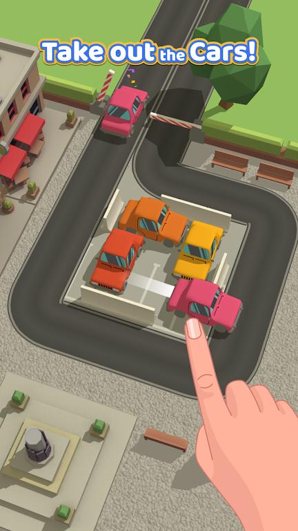 Parking Jam 3D poster 0